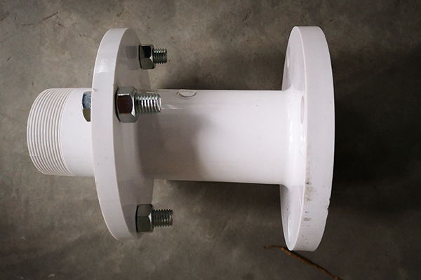 PVC flanges and PVC nozzles for Success SMC water tank_Dezhou